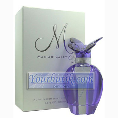 Mariah Carey M For Women <BR>Eau De Perfume 100ml