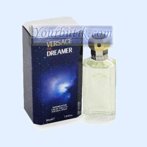 Versace Dreamer For Men EDT 100ml