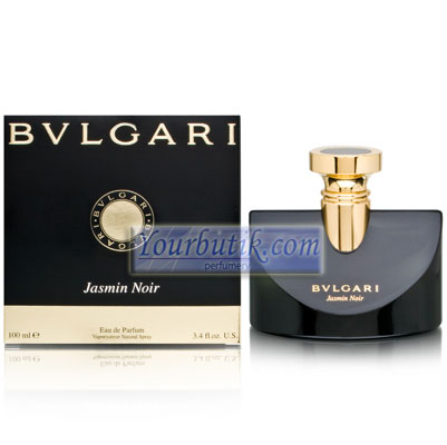 Bvlgari Jasmin Noir Women EDP 100ml