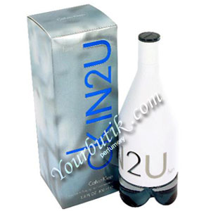 Calvin Klein In 2 U Him EDT 100ml