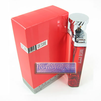 Alfred Dunhill Desire Red For Men EDT 100ml