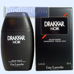 Guy Laroche Drakkar Noir EDT 100ml