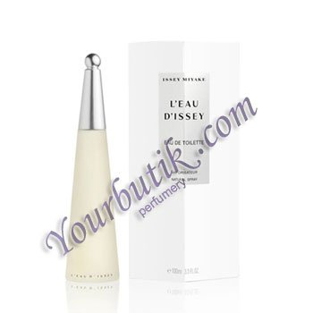 Issey Miyake L'Eau D'Issey Women EDT 100ml