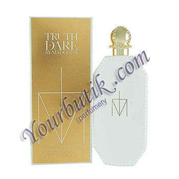 Madonna Truth or Dare Women EDP 75ml