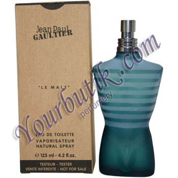 Jean Paul Gaultier Le Male Tester EDT 125ml