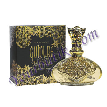 Jeanne Arthes Guipure & Silk Ylang Vanilla Women EDP 100ml