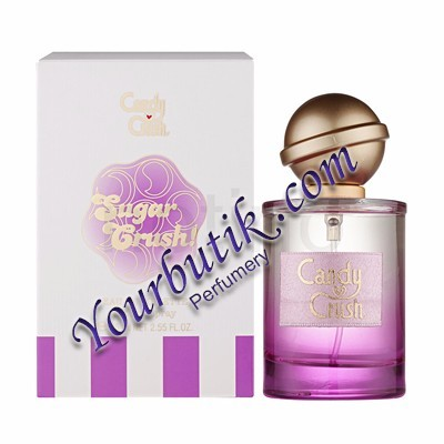 Air Val International Candy Crush Sugar Crush WomenEDT 75ml
