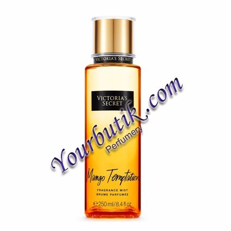 Victoria's Secret Mango Temptation Body Mist Women 250ml