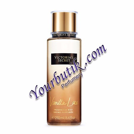 Victoria's Secret Vanilla Lace Body Mist Women 250ml