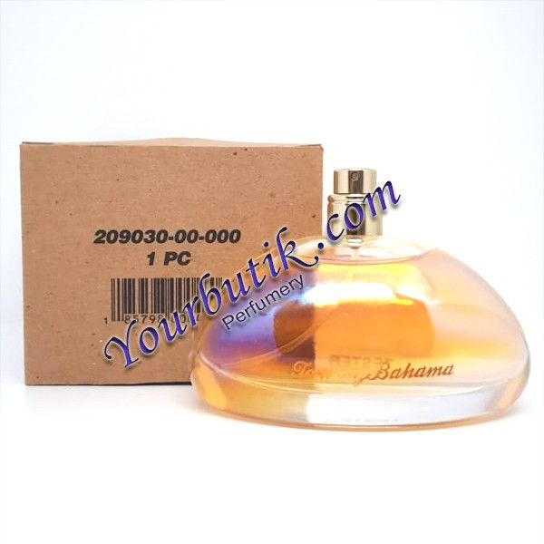 Tommy Bahama For Women Tester EDP 100ml