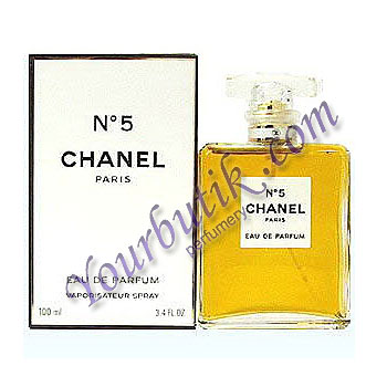Brands A E Chanel Chanel No5 For Women Edp 100ml