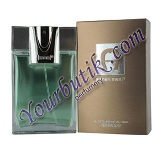 Etienne Aigner Men 2 EDT 100ml