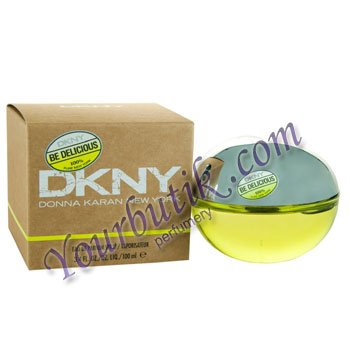 DKNY Be Delicious Women EDP 100ml