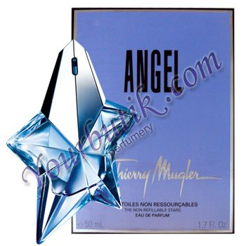 Thierry Mugler Angel Women <BR>Eau De Perfume 50ml