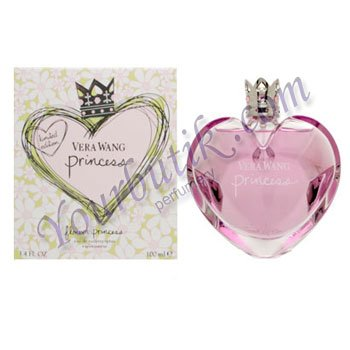 Vera Wang Flower Princess Women EDT 100ml