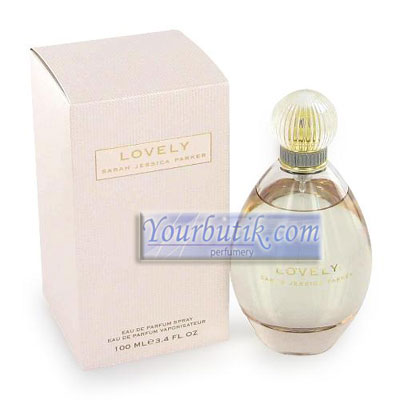 Sarah Jessica Parker Lovely EDP 100ml