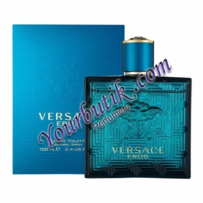 Versace Eros For Men EDT 100ml